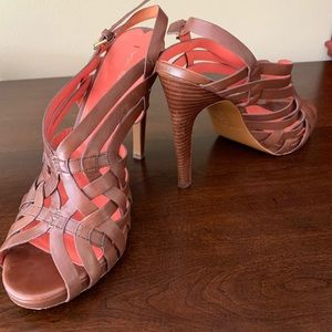 Via Spiga 5 inch heeled sandals